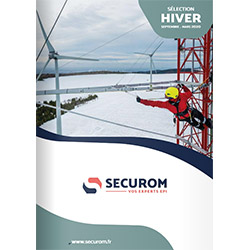 Sélection Hiver SECUROM